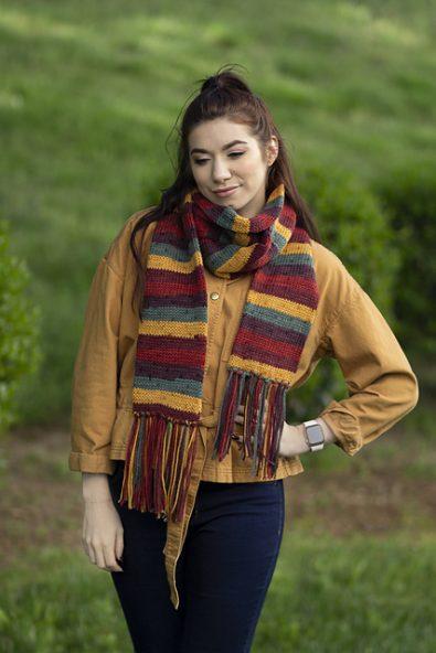 stylish-crochet-scarf-patterns-for-2020