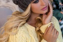 best-winter-crochet-hats-pattern-design-ideas