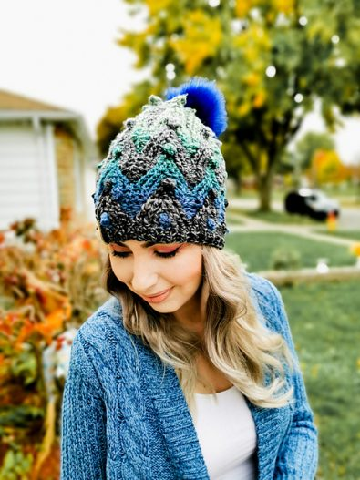 cool-crochet-hats-patterns-images-for-2020