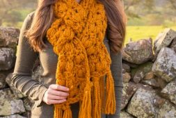 stylish-crochet-scarf-patterns-for-2020