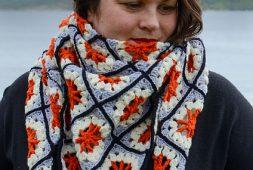 sleek-crochet-shawl-patterns-for-women